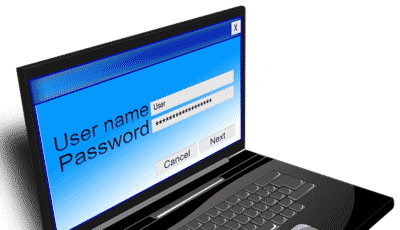 Changing your password keeps unwanted people out of your emails and files. Computer systems can be protected with Network Coverage Security.